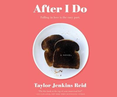 After I Do (CD-Audio)