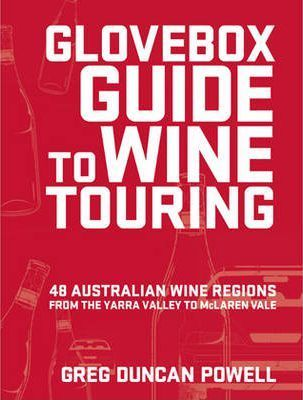 Glovebox Guide to Wine Touring