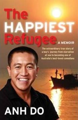 The Happiest Refugee (Βιβλία τσέπης)