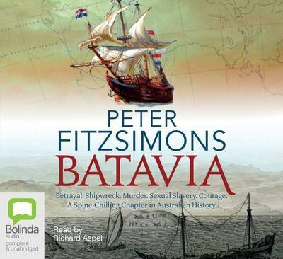 Batavia (CD-Audio)
