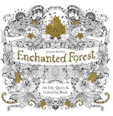 Enchanted Forest (Paperback)