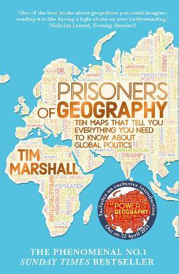Prisoners of Geography (Paperback)