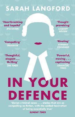 In Your Defence (Paperback)