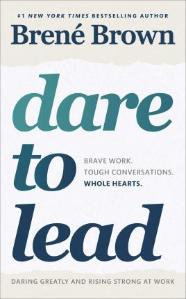 Dare to Lead (Meke korice)