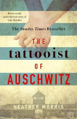 The Tattooist of Auschwitz (Cietie vāki)