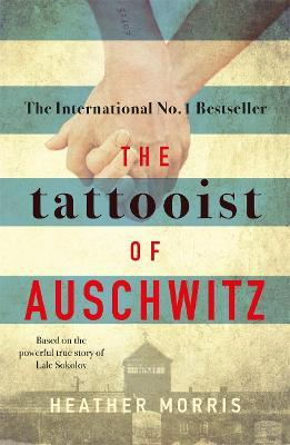 The Tattooist of Auschwitz (Βιβλία τσέπης)