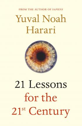 21 Lessons for the 21st Century (Hardback)