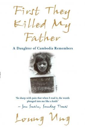 First They Killed My Father (Βιβλία τσέπης)