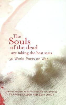 The Souls of the Dead are Taking All the Best Seats