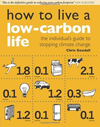 How to Live a Low-carbon Life