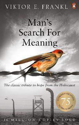 Man's Search For Meaning (Pehmekaaneline)