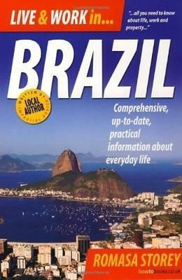 Live and Work in Brazil