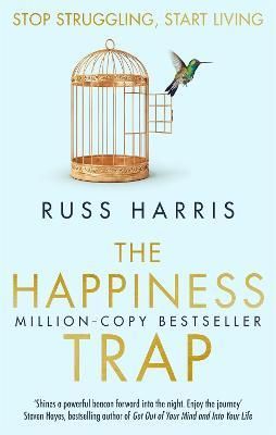 The Happiness Trap (Paperback)