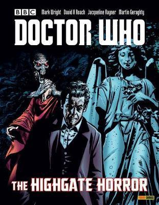 Doctor Who: The Highgate Horror