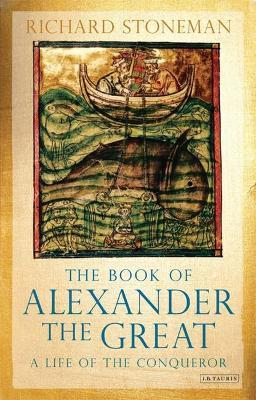 The Book of Alexander the Great