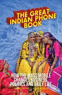 The Great Indian Phonebook