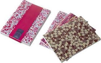 Liberty A5 Notebooks Wiltshire