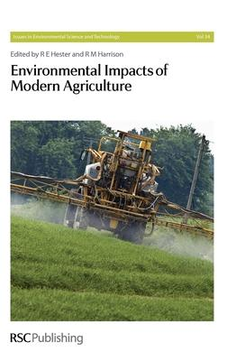 Environmental Impacts of Modern Agriculture