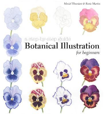 Botanical Illustration for Beginners (Hardback)
