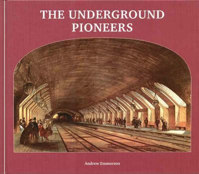 The Underground Pioneers