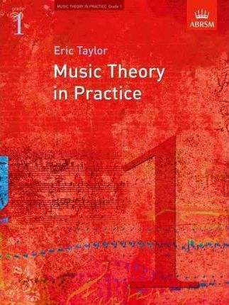 Music Theory in Practice, Grade 1 (Sheet music)