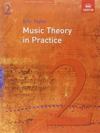 Music Theory in Practice, Grade 2 (Sheet music)