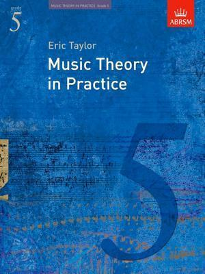 Music Theory in Practice, Grade 5 (Sheet music)
