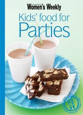 Kid's Food for Parties