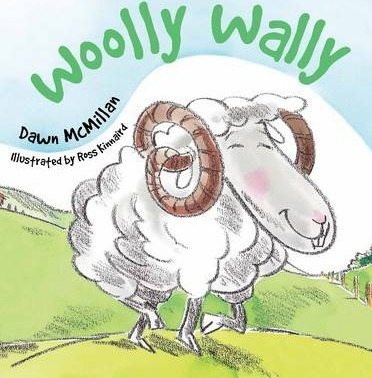 Woolly Wally (Paperback)
