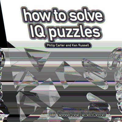 How to Solve IQ Puzzles