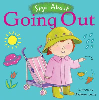 Going Out (Board book)