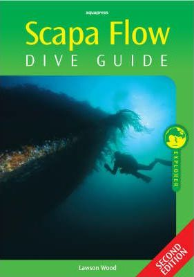 Scapa Flow Dive Guide