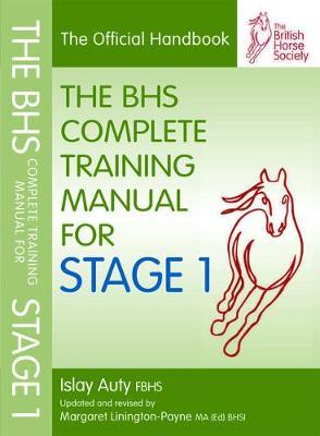 BHS Complete Training Manual for Stage 1