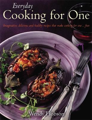 Everyday Cooking For One (Paperback)