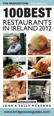 The Bridgestone 100 Best Restaurants in Ireland 2012
