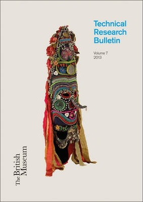 British Museum Technical Research Bulletin: 7