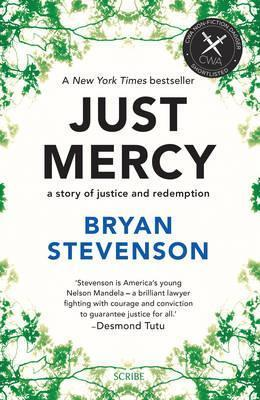 Just Mercy (Paperback)