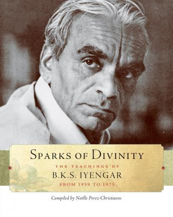 Sparks of Divinity