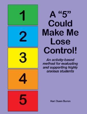 """A """"5"""" Could Make Me Lose Control!"""