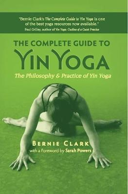 The Complete Guide to Yin Yoga (Βιβλία τσέπης)