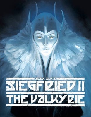Siegfried: Valykrie Volume 2