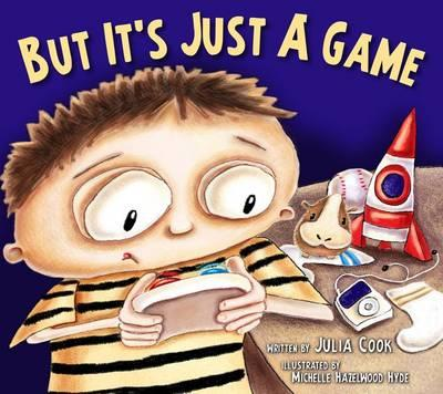 But It's Just a Game (Paperback)