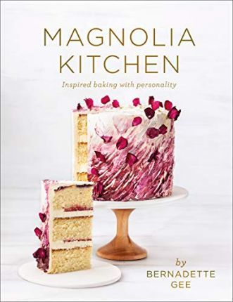 Magnolia Kitchen (Tapa dura)