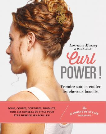 Curl Power ! (Book)
