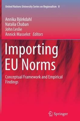 "eu as a normative power essay This is the second in a series of papers from a new project entitled ""who is a normative  the first paper – entitled profiling normative foreign policy: the european union and its global partners, by nathalie tocci, ceps working document no 279, december 2007 – set out the  103 transforming the eu into a normative power in the."