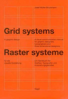 Grid Systems in Graphic Design