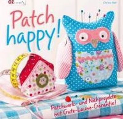 Patch happy!