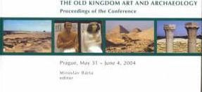 Old Kingdom Art and Archaeology