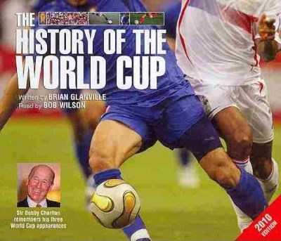 The History of the World Cup 2010
