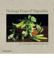Heritage Fruits and Vegetables